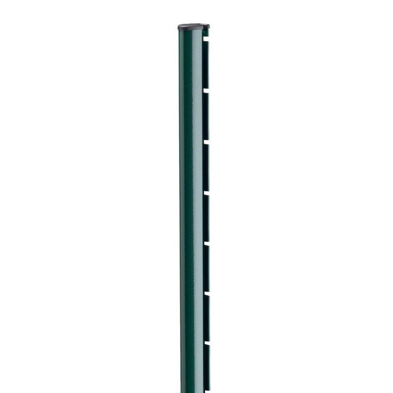 Poteau à Encoche Axor Vert L48 X P68 X H70 Cm