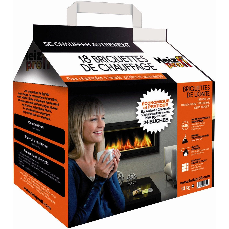 briquette de lignite leroy merlin. Black Bedroom Furniture Sets. Home Design Ideas