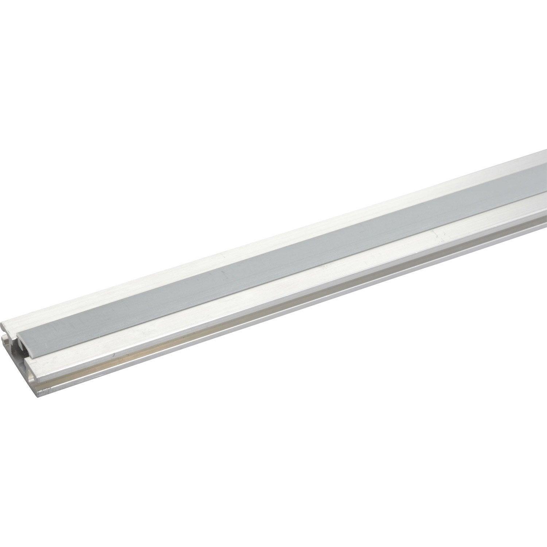 Charmant Rail Aluminium Pour Portes Coulissantes HETTICH