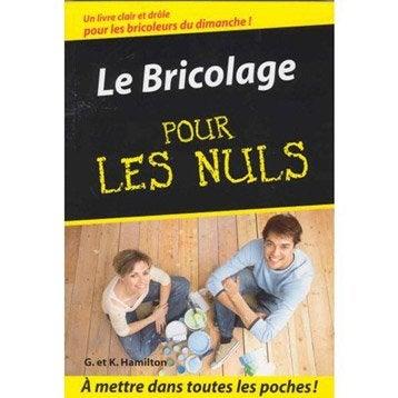 Le bricolage pour les nuls, First Editions
