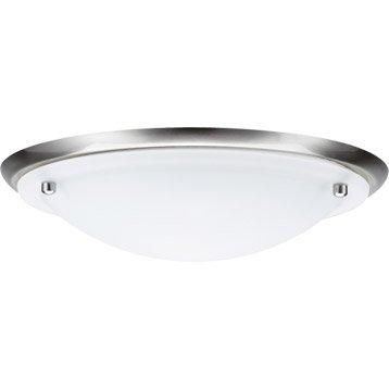 Plafonnier Arctus, Sans ampoule, E27