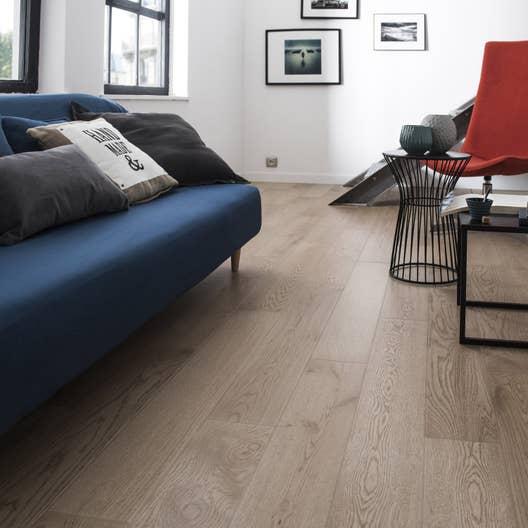 carrelage sol et mur naturel effet bois blois x cm leroy merlin. Black Bedroom Furniture Sets. Home Design Ideas