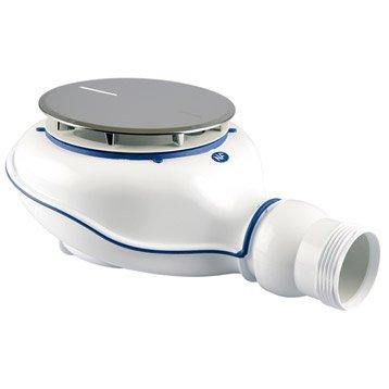 Bonde receveur de douche, Diam.90 mm, EQUATION