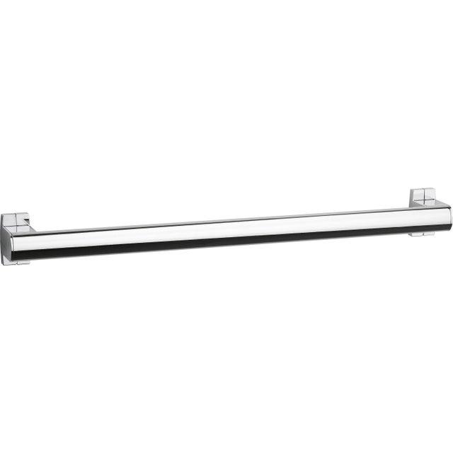 Barre Dappui à Fixer Aluminium L437 Cm Anodisé Brillant 144041