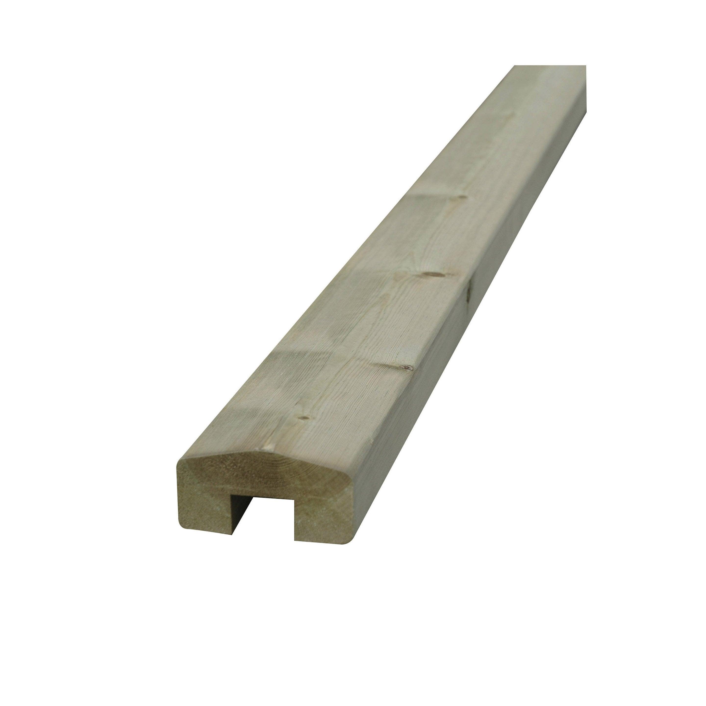 Poteau Bois Pour Terrasse capuchon de poteau en acier inox pour poteau de clôture en