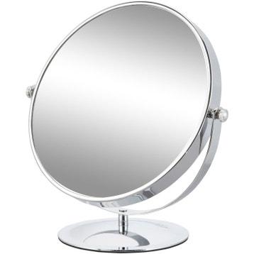 Miroir Grossissant Miroir De Salle De Bains Au Meilleur Prix