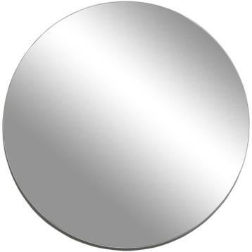 Miroir Adhesif Rond au meilleur prix | Leroy Merlin