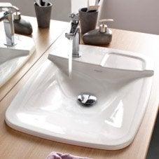 Bien choisir sa vasque ou son lavabo