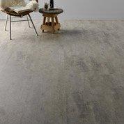 Dalle PVC clipsable gris soft grey Clic GERFLOR