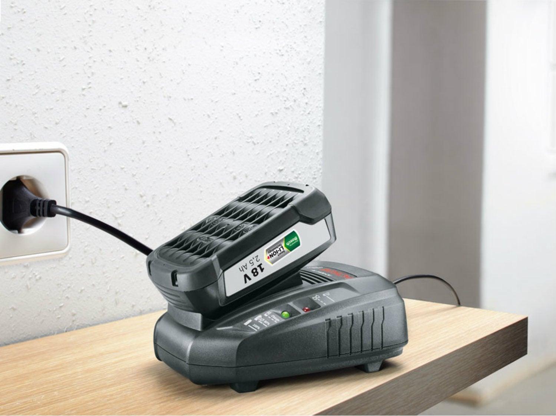 Tout savoir sur les batteries pour outillage électroportatif