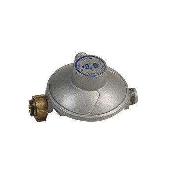 Détendeur pour gaz butane grand débit 28 millibars débit 2,6kg/h, GAZINOX