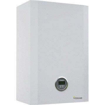 Chaudière gaz standard microaccumulée VERGNE Me1 24.24 ma gn cf