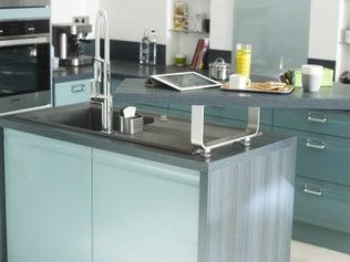 Tout savoir sur le rangement dans la cuisine leroy merlin for Concevoir cuisine