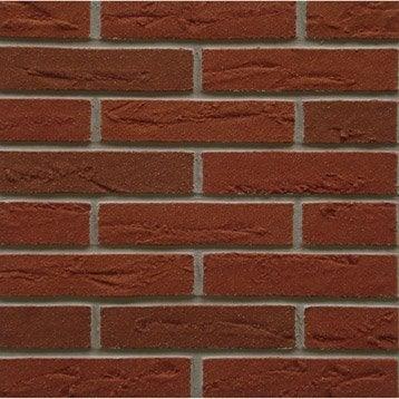 Plaquette de parement plaquette de parement et for Briquette de parement exterieur