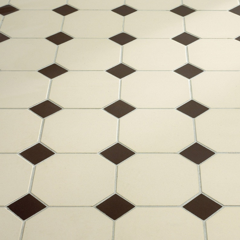 carrelage sol et mur blanc effet uni archi x cm. Black Bedroom Furniture Sets. Home Design Ideas