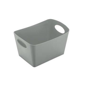 Panier malle et boite de rangement rangement de salle - Tour de rangement plastique gifi ...