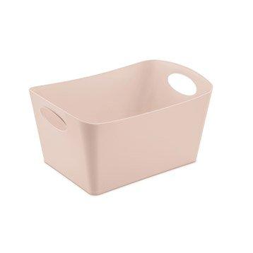 Panier malle et boite de rangement rangement de salle - Ikea boite plastique de rangement ...