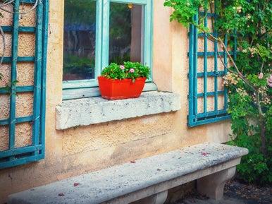 R aliser une ouverture de fen tre dans un mur cr er leroy merlin - Comment faire un appui de fenetre en beton ...