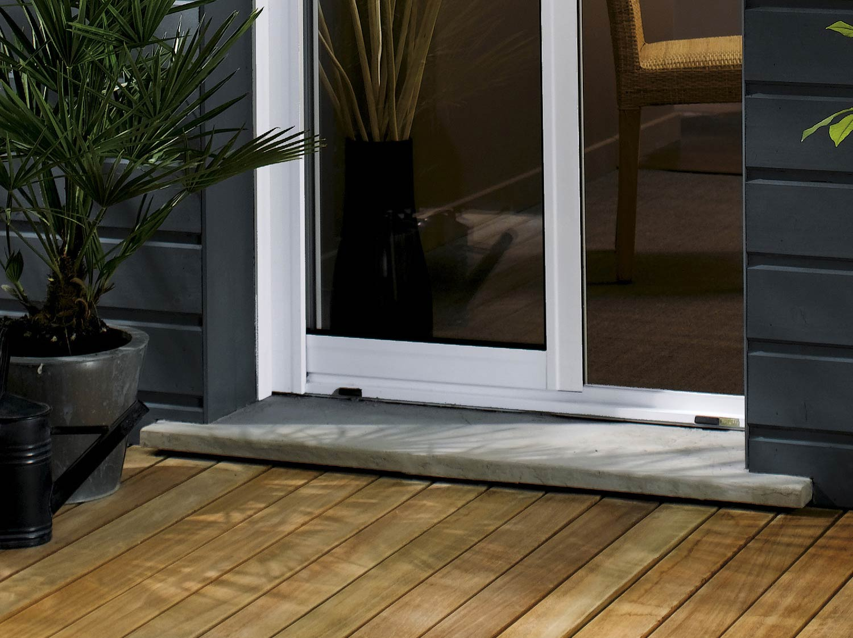 Charmant Comment Installer Un Appui De Fenêtre Ou Un Seuil De Baie Préfabriqué ? Idees De Conception De Maison
