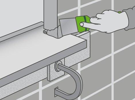 Comment Installer Un Appui De Fenêtre Ou Un Seuil De Baie