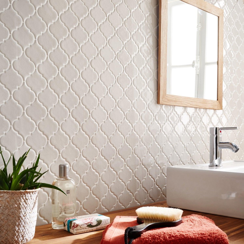 salle de bains blanc beige naturel artens vintage