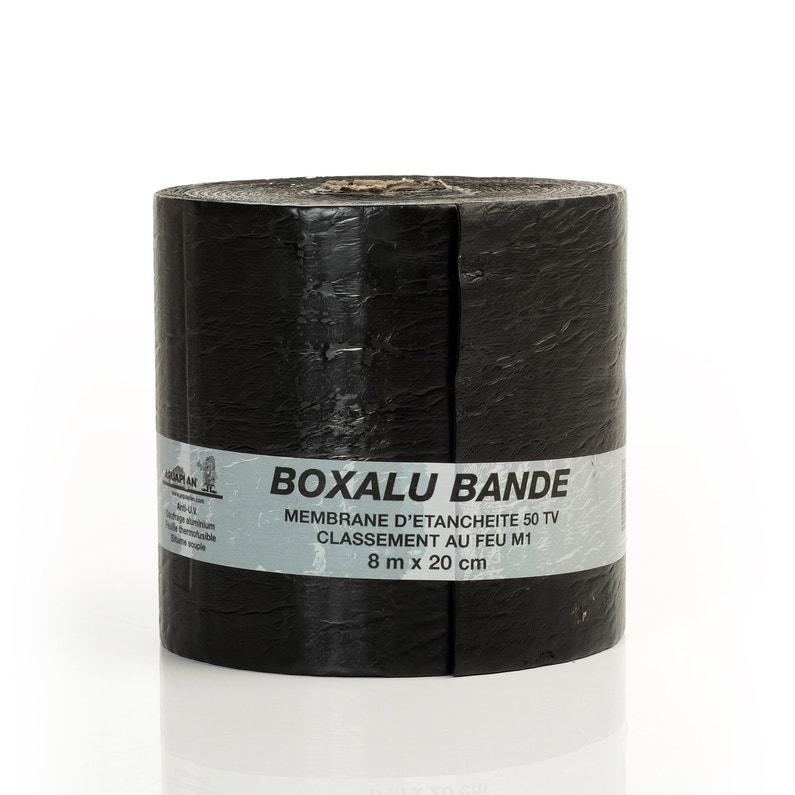 Rouleau Pour Chape Bitume 50 Tv Aluminium L02 X L8 M