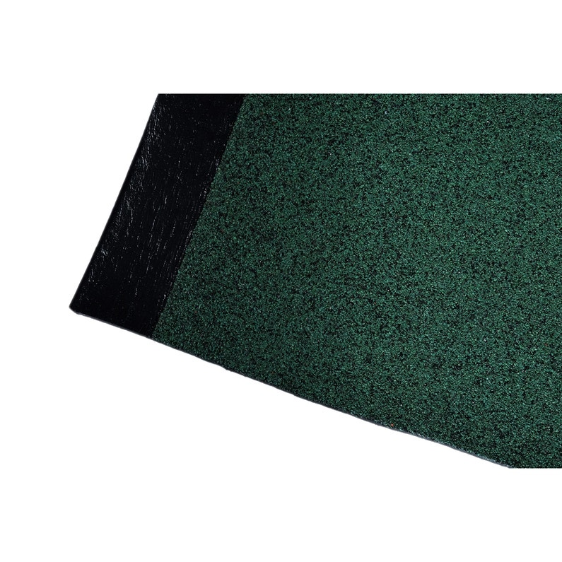 Bardeau En Rouleau Vert L1 X L75 M Asphaltco