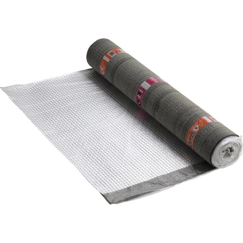Rouleau Pour Chape Bitume Aluminium L1 X L8 M