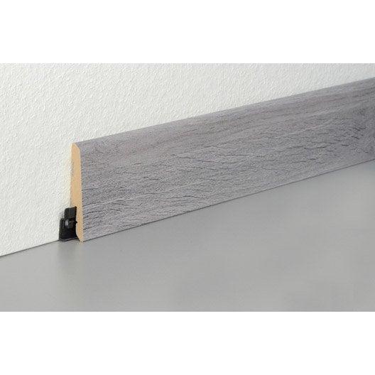 Plinthe sol stratifi d cor n 350 cm x x for Garage a domicile 78