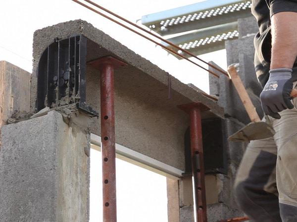 Réaliser Une Ouverture De Fenêtre Dans Un Mur à Créer Leroy Merlin