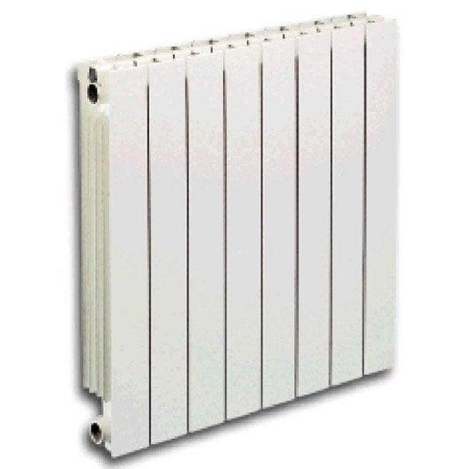Radiateur plat eau chaude great with radiateur plat eau - Radiateur extra plat chauffage central ...