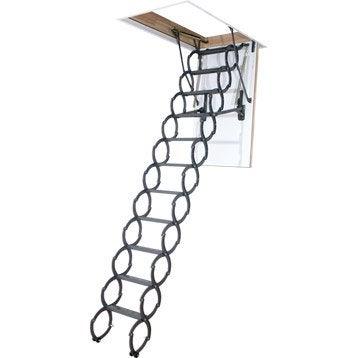 Escalier Escalier Sur Mesure Leroy Merlin