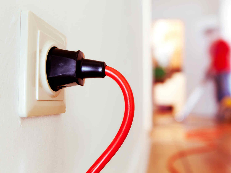 Tout savoir sur le circuit électrique dans le bureau la chambre
