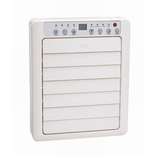 Climatiseur mobile equation ack 0 w leroy merlin - Quel climatiseur mobile choisir ...
