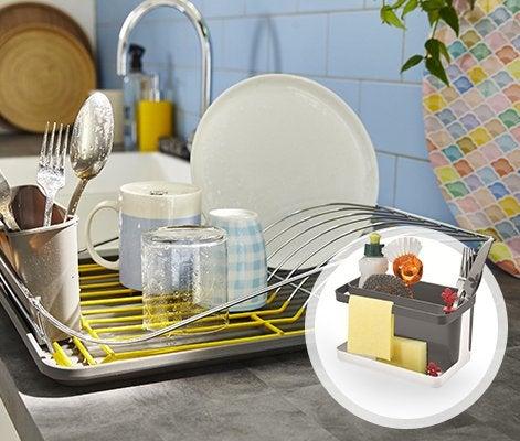 Tout savoir sur les accessoires de cuisine leroy merlin for Accessoires cuisine leroy merlin