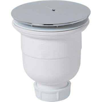 vidage bonde et siphon siphon douche lavabo baignoire. Black Bedroom Furniture Sets. Home Design Ideas