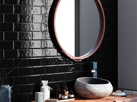 10 salles de bains rénovées avec Cristalgrip | Leroy Merlin