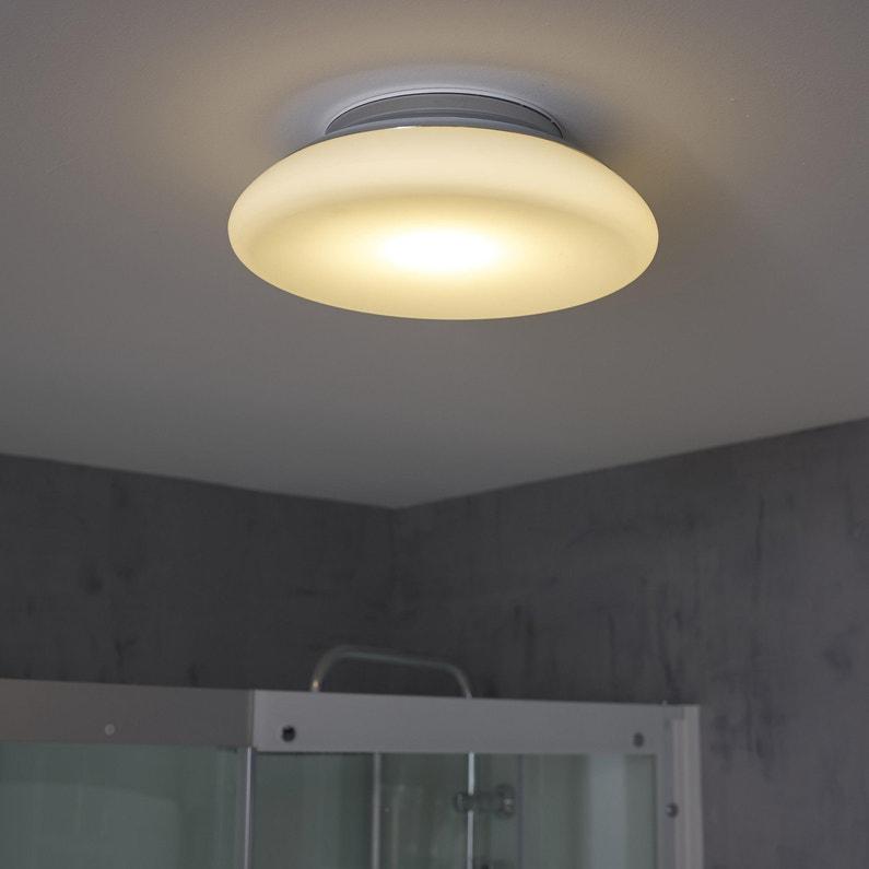 Plafonnier Volta LED 1 X 16 W Integree Changement De Couleurs Et