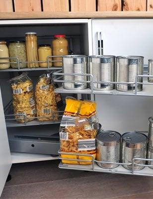 Amenagement interieur placard cuisine fabricant meuble for Tiroir interieur placard cuisine