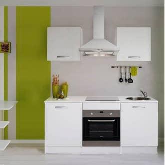 Meuble de cuisine - cuisine aménagée, cuisine équipée, en kit ...