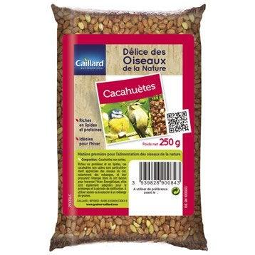 Cacahuètes Pfcfilc plastique