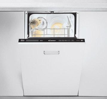 Lave Vaisselle Bosch 45 Cm Encastrable Au Meilleur Prix Leroy Merlin