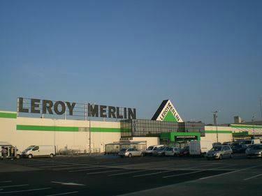 Leroy Merlin Angers Retrait 2h Gratuit En Magasin Leroy Merlin