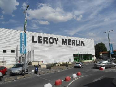 Leroy merlin vitry sur seine retrait h gratuit en magasin