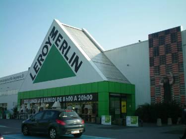 Leroy merlin bayonne retrait 2h gratuit en magasin leroy merlin - Leroy merlin bayonne ...