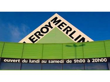 Leroy Merlin Caen Mondeville Retrait 2h Gratuit En Magasin