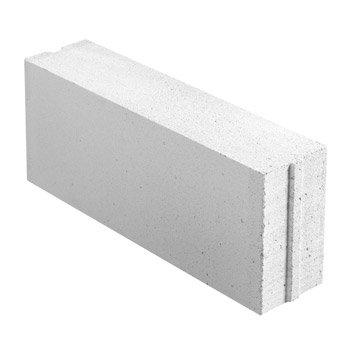 Carreau de pl tre et b ton cellulaire au meilleur prix - Carreau beton cellulaire ...