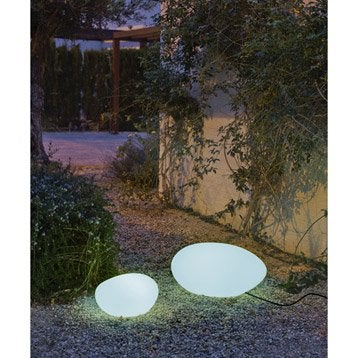 Eclairage d coratif ext rieur design leroy merlin - Torche de jardin leroy merlin ...