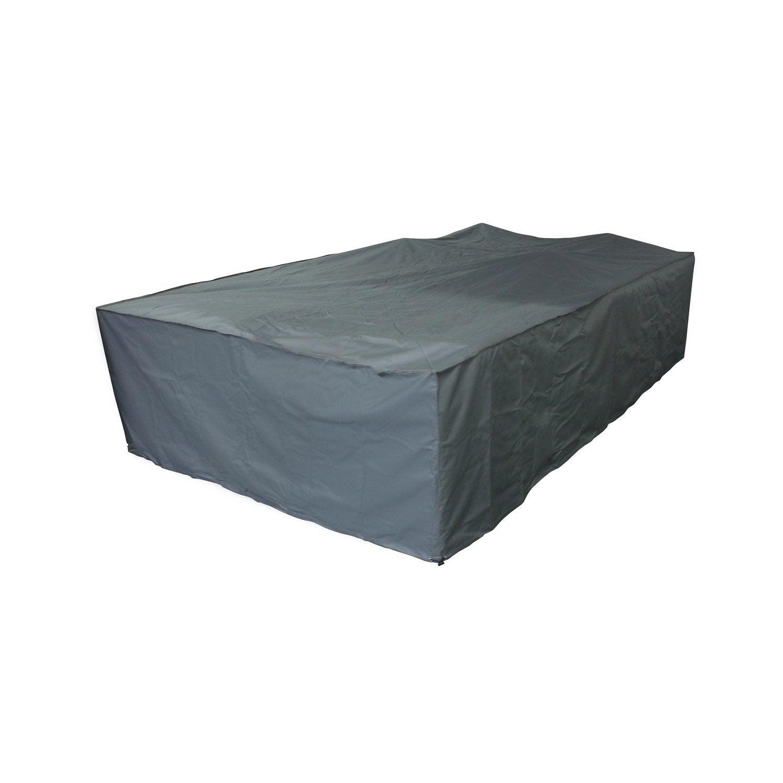 housse de protection pour canap x x cm leroy merlin. Black Bedroom Furniture Sets. Home Design Ideas