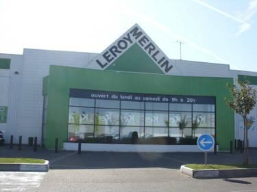 bb83843b297537 Leroy Merlin Compiègne Jaux - Retrait 2h gratuit en magasin | Leroy ...